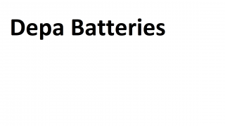 Depa Batteries