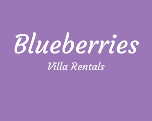 Blueberries Villa Rentals