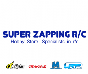 Super Zapping R/C