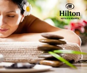 30 MIN MASSAGE WITH THE POOL, SAUNA, STEAM BATH & MORE