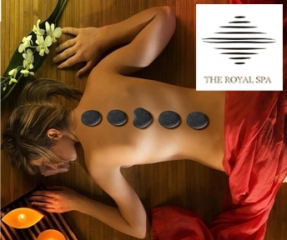 Spa day: full body massage, treatments & relaxation