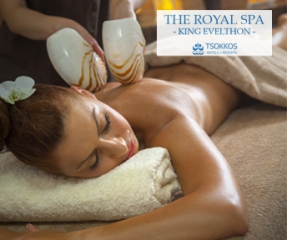 Full body massage & Spa treatments